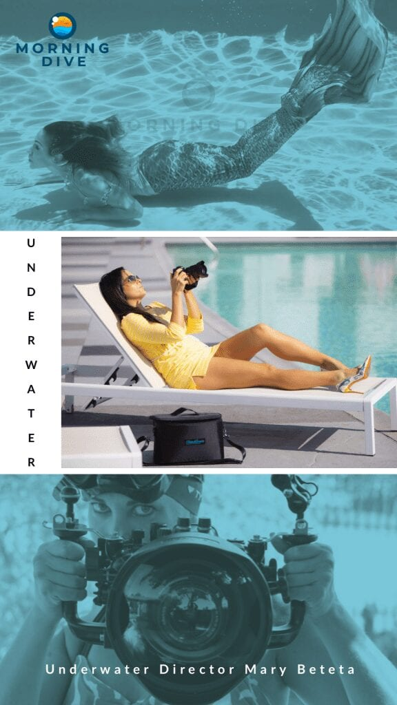 get started with underwater photography