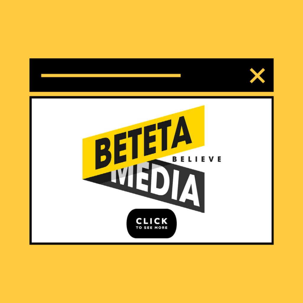 Parent company BETETA MEDIA